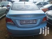 Hyundai Accent 2012 GLS Blue | Cars for sale in Greater Accra, Achimota