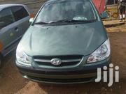 New Hyundai Getz 2007 1.4 Green | Cars for sale in Greater Accra, Achimota
