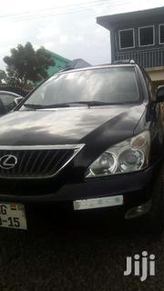 Lexus Rx350 Registered   Cars for sale in Greater Accra, Odorkor