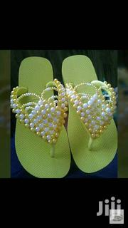 Bead Slippers | Shoes for sale in Ashanti, Mampong Municipal
