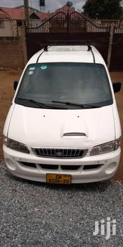 Hyundai H1 White (Negotiable) | Buses & Microbuses for sale in Greater Accra, Achimota
