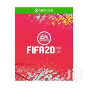 FIFA 20 Xbox One Offline | Video Games for sale in Ashanti, Adansi North