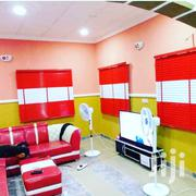 Wallpaper,Window Curtain Blinds,Wall Art Canvas   Home Accessories for sale in Greater Accra, Dansoman