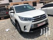 New Toyota Highlander 2019 XLE | Cars for sale in Greater Accra, East Legon