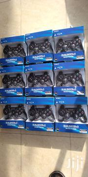 PS3 Controller Black | Books & Games for sale in Greater Accra, Accra new Town