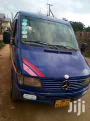 Mercedes-benz Sprinter 1999 Blue | Buses for sale in Greater Accra, Kwashieman
