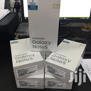 New Samsung Galaxy Note 5 32 GB Black | Mobile Phones for sale in Greater Accra, Adenta Municipal