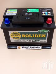 15 Plates Car Battery _ Boliden Battery _ Free Battery Delivery | Vehicle Parts & Accessories for sale in Greater Accra, North Kaneshie