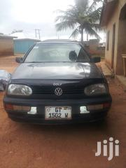 Volkswagen Golf 1998 Silver | Cars for sale in Ashanti, Kwabre