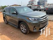 Toyota Highlander Xle AWD For Sale | Cars for sale in Greater Accra, Dansoman