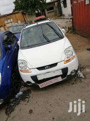 Daewoo Matiz 2008 0.8 S White | Cars for sale in Greater Accra, Abossey Okai