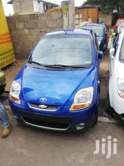 Daewoo Matiz 2008 0.8 S Blue | Cars for sale in Greater Accra, Abossey Okai