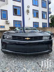 Chevrolet Camaro 2014 Black | Cars for sale in Greater Accra, Achimota