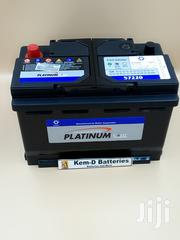 15 Plates Car Battery _ Boliden Battery _ Free Battery Delivery | Vehicle Parts & Accessories for sale in Greater Accra, Bubuashie