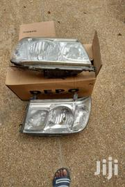 Toyota Landcruiser Headlight. | Vehicle Parts & Accessories for sale in Greater Accra, Abossey Okai