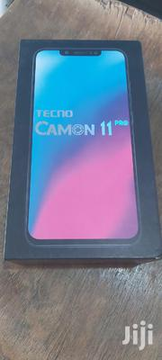 New Tecno Camon 11 Pro 64 GB Blue   Mobile Phones for sale in Greater Accra, Ga West Municipal