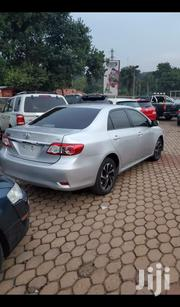Toyota Corolla 2011 Silver | Cars for sale in Greater Accra, Lartebiokorshie