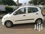 Hyundai i10 2013 White   Cars for sale in Greater Accra, Ga East Municipal