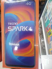 New Tecno Spark 4 32 GB | Mobile Phones for sale in Greater Accra, Adabraka