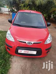 New Hyundai i10 2010 1.1 Red | Cars for sale in Greater Accra, Achimota