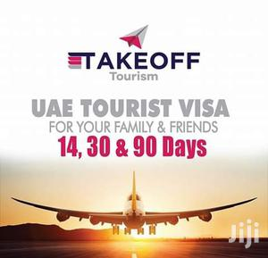 Takeoff Travel And Tours