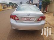 New Toyota Corolla 2009 1.8 Exclusive Automatic Silver | Cars for sale in Greater Accra, Dansoman