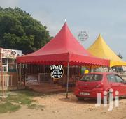 Marquee Tent - Red | Camping Gear for sale in Greater Accra, Dansoman