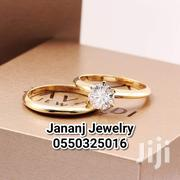 Wedding Ring 18k Gold 3set | Jewelry for sale in Greater Accra, Achimota