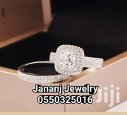Silver Wedding Ring | Jewelry for sale in Greater Accra, Achimota