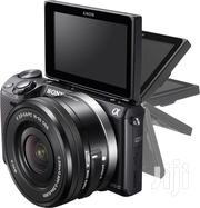 Sony Alpha Nex5 | Photo & Video Cameras for sale in Greater Accra, Dansoman