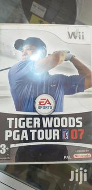 Tiger Woods Game Cd New | CDs & DVDs for sale in Greater Accra, East Legon