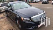 New Mercedes-Benz C300 2015 Blue | Cars for sale in Greater Accra, East Legon (Okponglo)