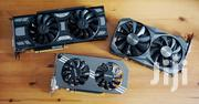 GeForce Gtx 1060 6GB DDR5 | Computer Hardware for sale in Greater Accra, Dansoman