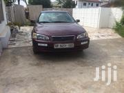 Toyota Camry 2000 Red | Cars for sale in Greater Accra, East Legon