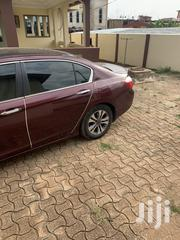 Honda Accord 2013 Red | Cars for sale in Greater Accra, Tema Metropolitan