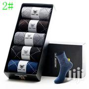 Boxed Set of Socks   Clothing Accessories for sale in Greater Accra, Adabraka