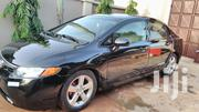 Honda Civic 2008 1.6i ES Automatic Black | Cars for sale in Greater Accra, Adenta Municipal