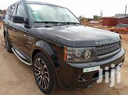 Land Rover Range Rover Sport 2010 Black | Cars for sale in Greater Accra, Ledzokuku-Krowor
