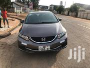Honda Civic 2014 Gray | Cars for sale in Greater Accra, Achimota