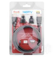 3-in-1 HDMI Cable | Accessories & Supplies for Electronics for sale in Greater Accra, Accra Metropolitan