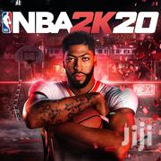 Nba 2K20 PC | Video Games for sale in Ashanti, Kumasi Metropolitan