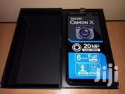 Techno Camon X 32gb New Sealed In Box | Mobile Phones for sale in Greater Accra, Accra Metropolitan