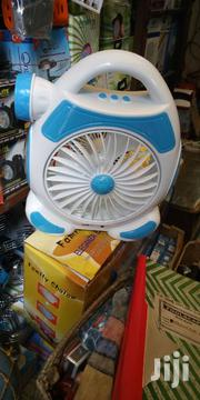Quality And Affordable Rechargeable Fan To Stop Dumsor | Home Appliances for sale in Ashanti, Kumasi Metropolitan