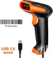 Barcode Scanner USB Wired Handheld | Store Equipment for sale in Ashanti, Kumasi Metropolitan