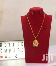 Pharoah Pendant Necklace | Jewelry for sale in Greater Accra, Teshie-Nungua Estates