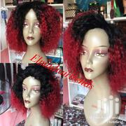 Omber Wine Wig Cap | Hair Beauty for sale in Central Region