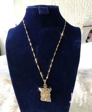 Stainless Pendant Necklace | Jewelry for sale in Greater Accra, Teshie-Nungua Estates