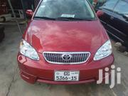 Toyota Corona 2007 Red | Cars for sale in Greater Accra, Achimota