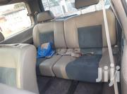 Registered 2013 Nissan Elgrand 2009 White | Buses for sale in Greater Accra, North Kaneshie