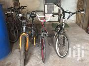 Home Used Strong BMX Bikes | Vehicle Parts & Accessories for sale in Greater Accra, Teshie-Nungua Estates